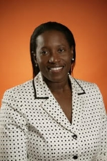 Crystal D. Jordan, JD, MPH  Chief Operating Officer
